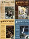 Raven&#39;s Call Magazine: Set of Three